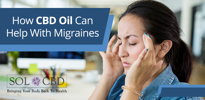 Can CBD Provide Migraine Relief?