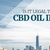 Is CBD Oil Legal in NY?