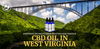 CBD oil West Virginia