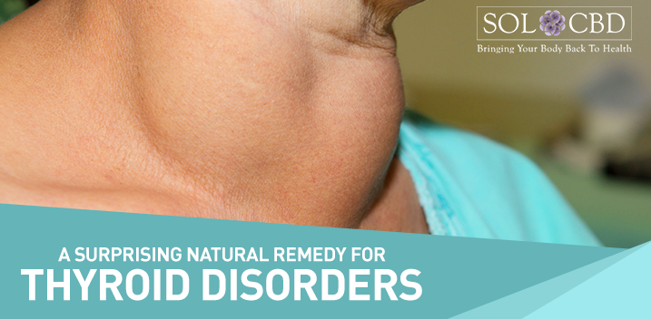 A Surprising Natural Remedy for Thyroid Disorders