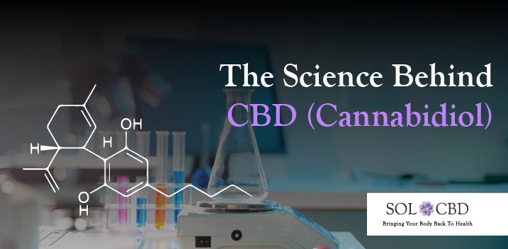 The Science Behind CBD (Cannabidiol)