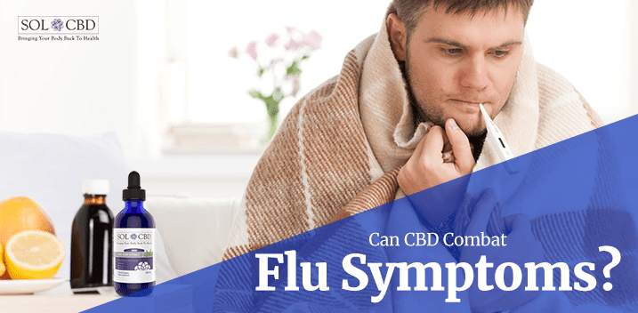 Feeling Achy? Try CBD Oil for Flu and Common Cold