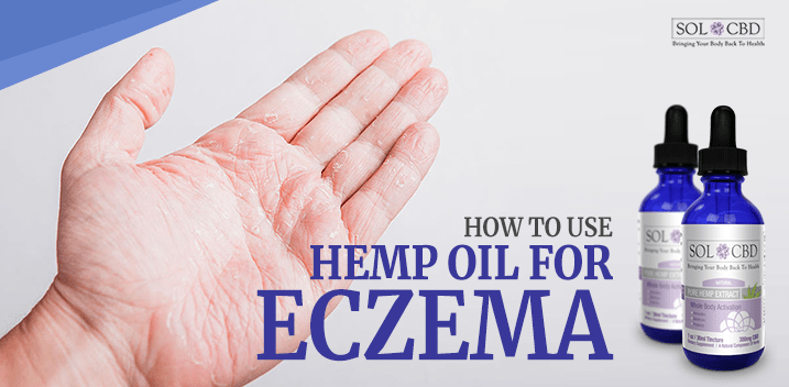 The Truth About Hemp Oil For Eczema