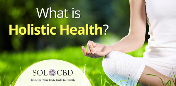 What is Holistic Health and How Does It Benefit You?