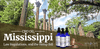 CBD oil Mississippi