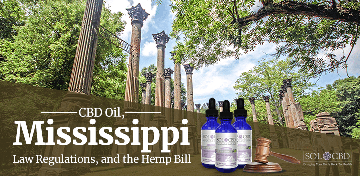 CBD Oil in Mississippi: Is It Legal?