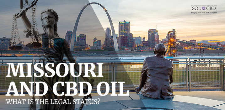 Is CBD Oil Legal in Missouri?