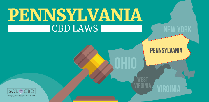 Is CBD Oil Legal in PA?