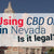 Is CBD Oil Legal in Nevada? All You Need to Know