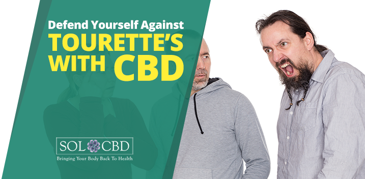 Tics Driving You Crazy? This Is How CBD Oil Fights Tourette's