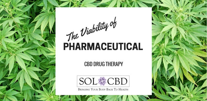 Increased Potency Can Make CBD Drugs Viable