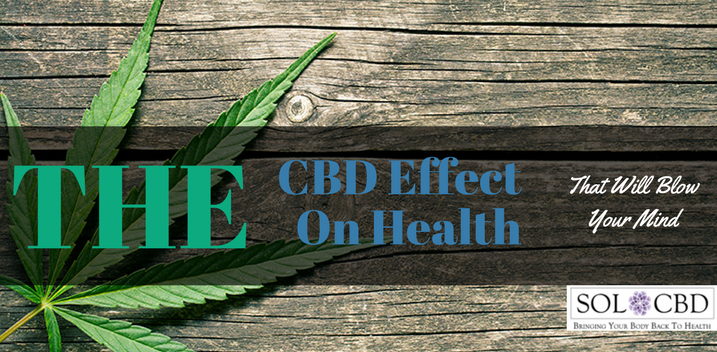 You Probably Didn't Know The CBD Effects on Health
