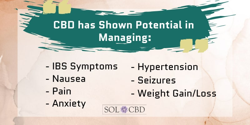 For many years now, researchers and physicians have been encouraging healthy individuals to consider CBD as a simple, daily supplement.