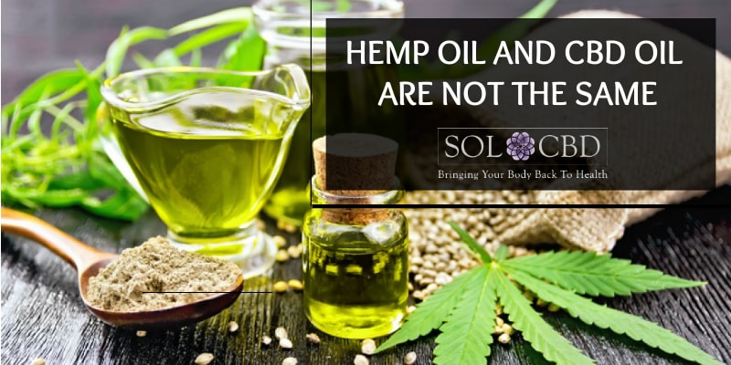 Hemp seed oil often comes with negligible amounts of cannabinoids.