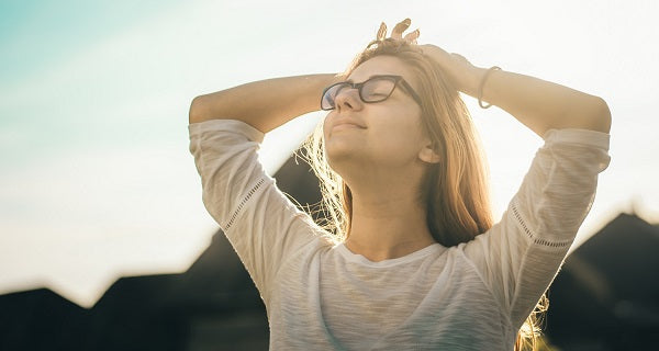 CBD helps the body manage and deal with stress and anxiety.