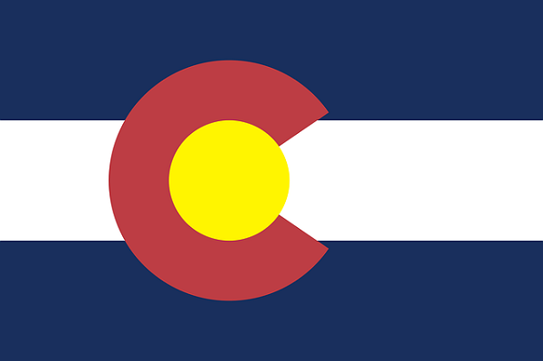 In Colorado, CBD oil and marijuana possession for recreational and medicinal use are fully legal.