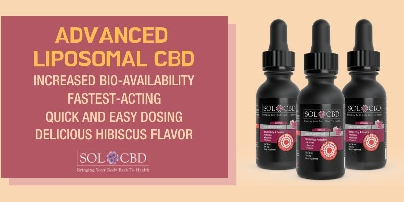 Check our fastest-Acting Liposomal CBD for more details on how these products make dosing quick and easy.