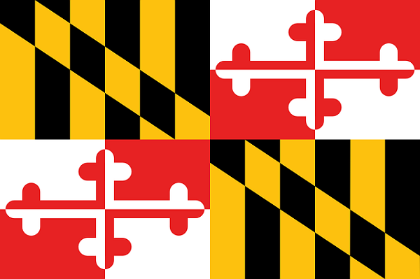 Maryland seems to be ahead of most states in the U.S. regarding implementation of medical marijuana and CBD oil laws.
