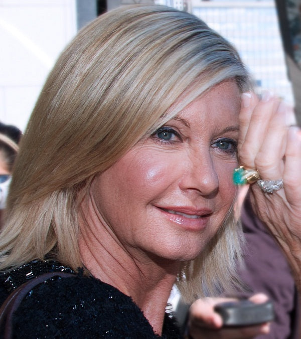 Olivia Newton-John is one of the most notable people to recently speak out about her use of cannabis for her cancer-related pain.