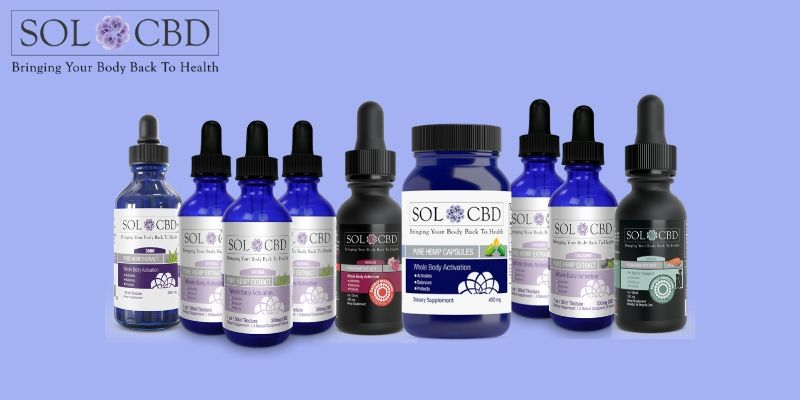 CBD oil is made from industrial hemp varieties with the highest CBD content.