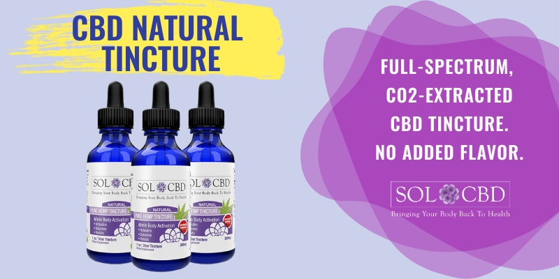 To be effective, CBD products must contain the amount of CBD listed on the label.