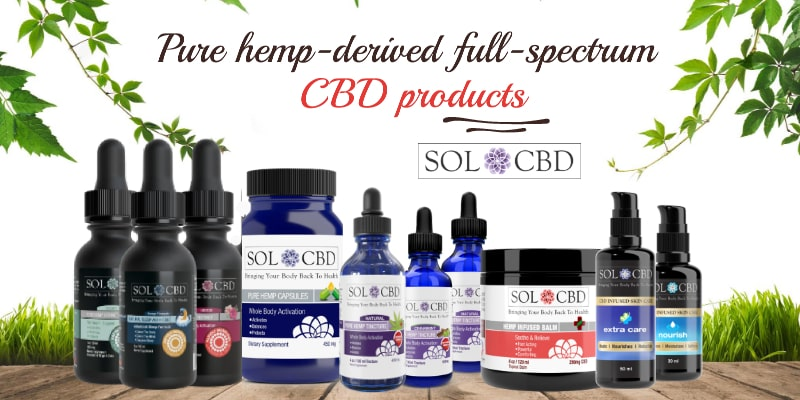 CBD has numerous health benefits and has been shown to provide relief for a multitude of symptoms.