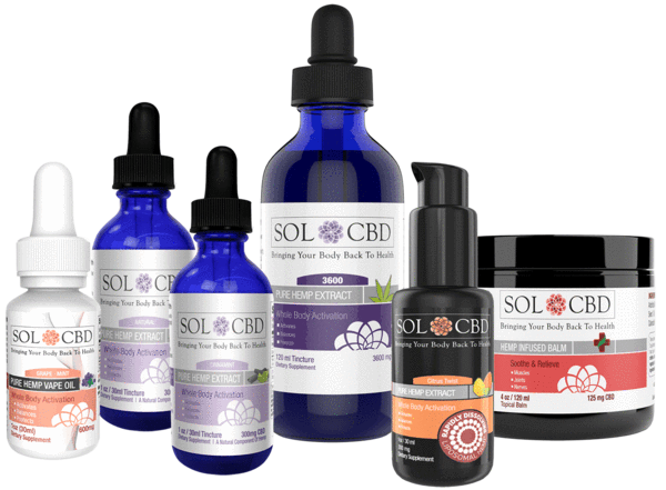 Cannabidiol comes in many formats: oils, edibles, vape products and more. Are all formats of CBD oil legal in Ohio?
