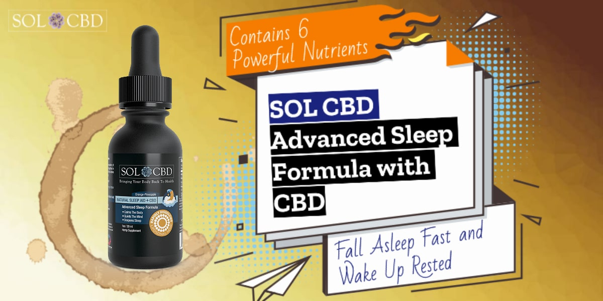 Liposomal CBD provides rapid support for sleep compared to other natural sleep products.