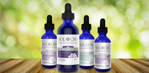 The most effective types of CBD products on the market today are tincture preparations with a solvent plus CBD oil.