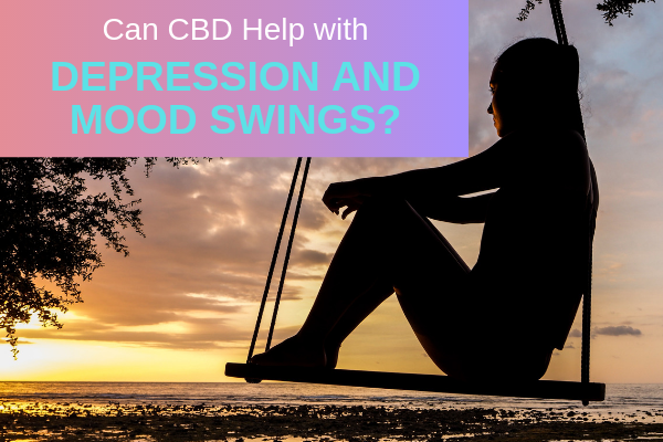 Is CBD a Mood Stabilizer?