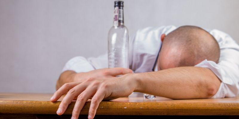 Quitting an Alcohol Addiction—Not Fun or Easy