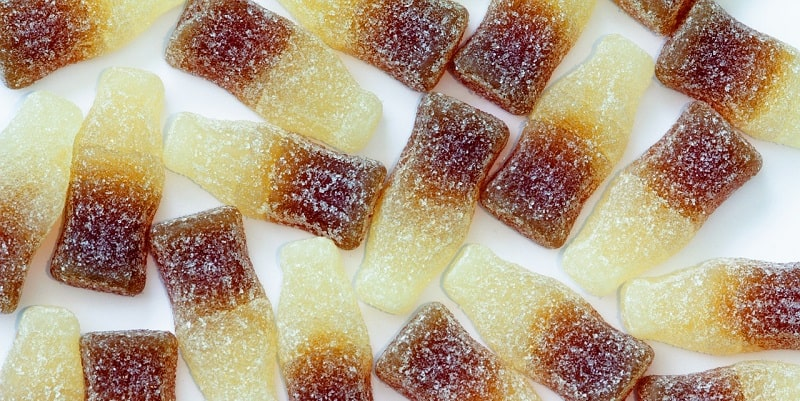 Consumers are increasingly gravitating towards innovative edible formats as one of many new, different types of CBD.