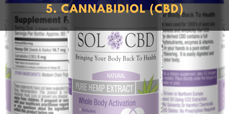 Most data for CBD's ability to combat high cholesterol is speculative and preclinical.