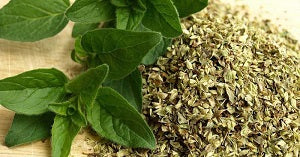 Natural Cures for Flu: Oregano oil