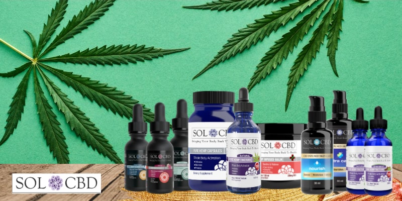 You can take CBD in various forms, such as capsules or tinctures.