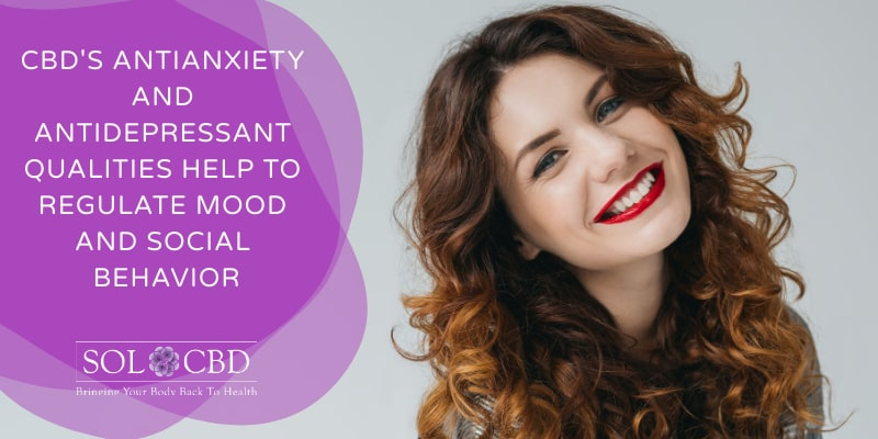 CBD Oil May Help to Reduce Levels of Depression and Anxiety