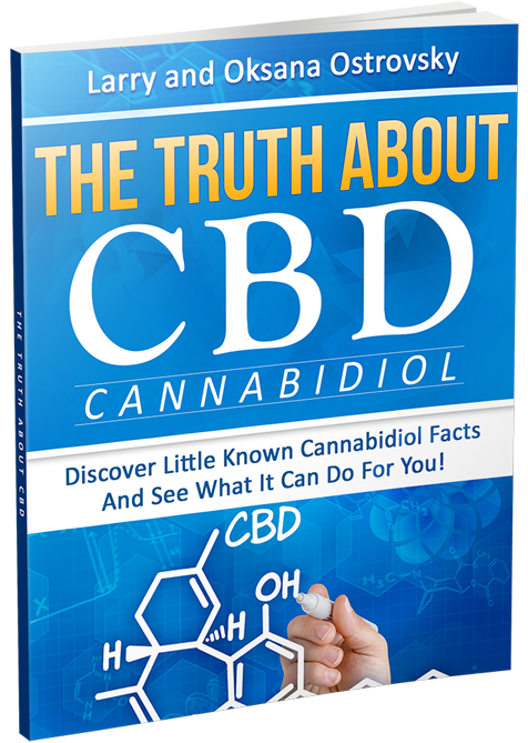 Free CBD Download eBook!