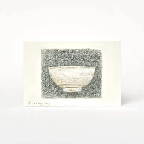 OBJECT DRAWING BY FURZE CHAN: ARCHETYPE OF RICE BOWLS