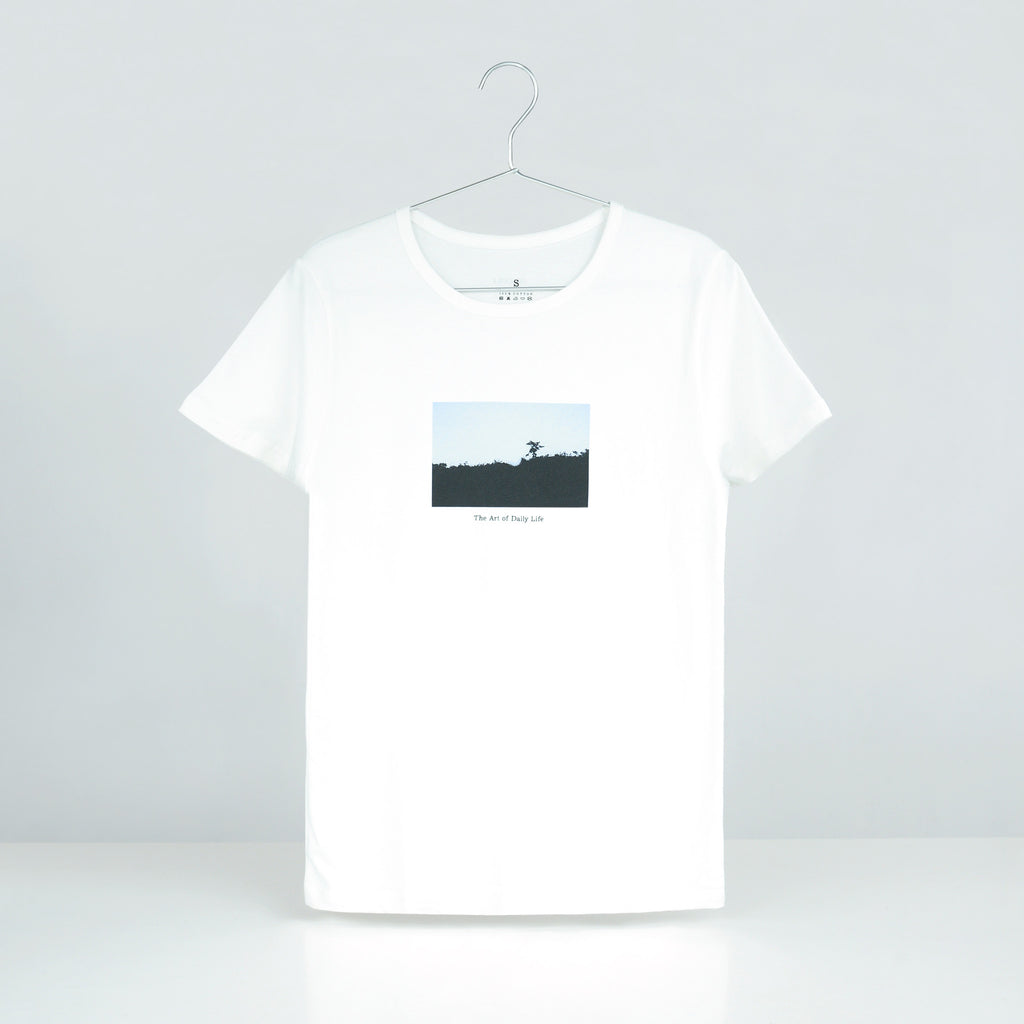 The Art of Daily Life Tee
