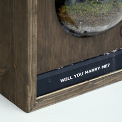 Objects of Love Artwork #2: Terrarium by Quest Terrarium