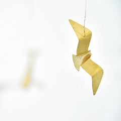 OBSCURA X Ren Nakane animal-shaped mobiles