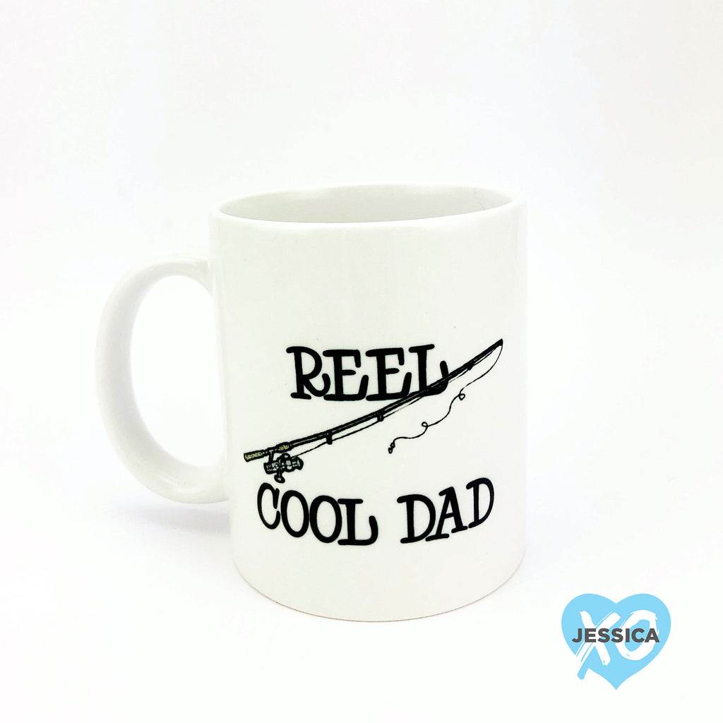 Reel Cool Dad