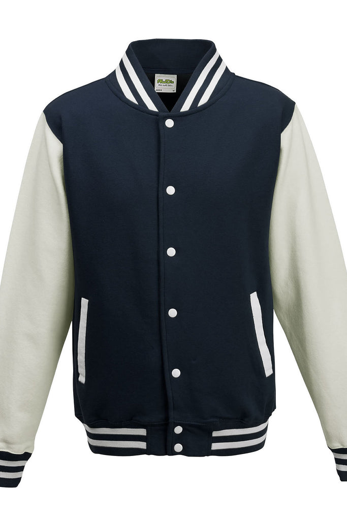 Cuthbertson High - Southern Style Letterman Jacket