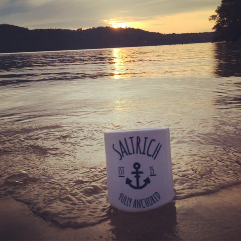 Saltrich Fully Anchored Mug