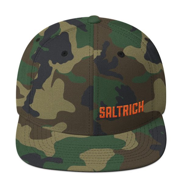 Lower Level - Camo - SALTRICH