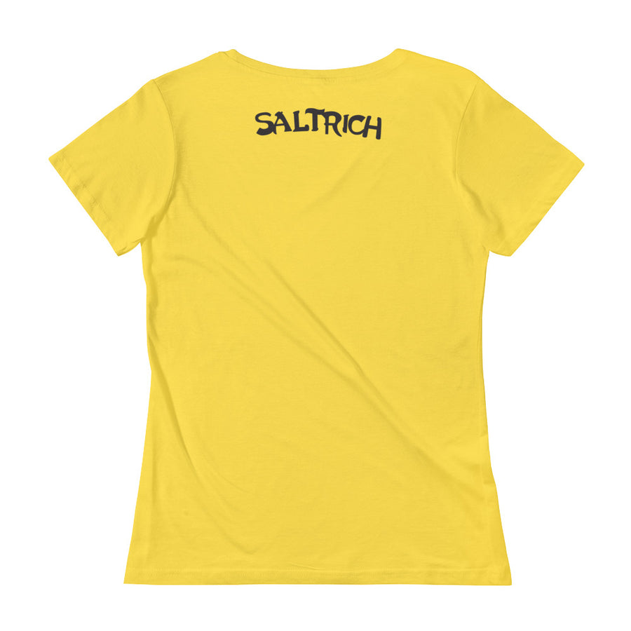 Salty Takeout - SALTRICH