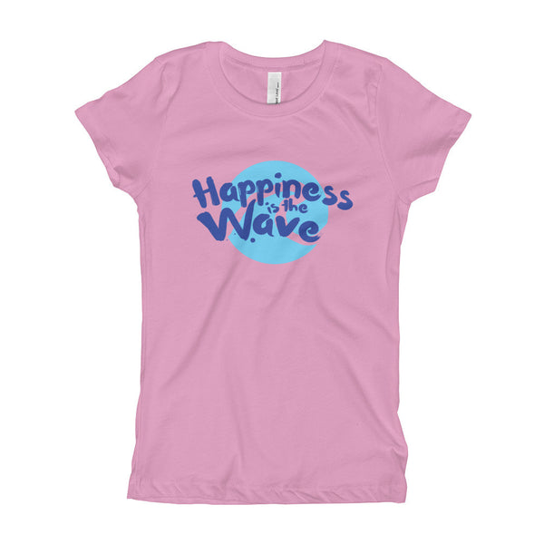 Happiness Is the Wave (girls) - SALTRICH