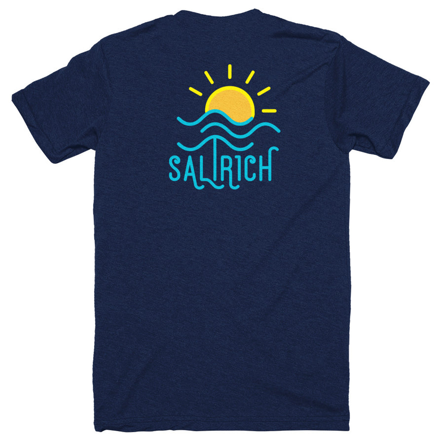 Pacifico Vibes - SALTRICH