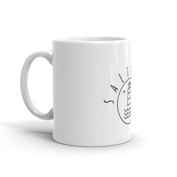 MTK Lighthouse Mug - SALTRICH