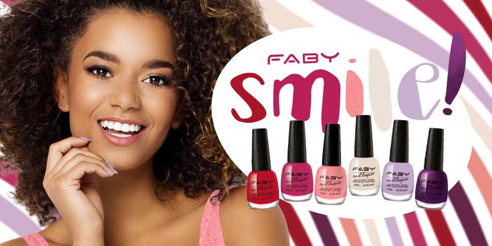 Faby Smile Collection